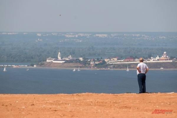 Где в Казани самый грязный и чистый воздух? Исследование «Гринпис»