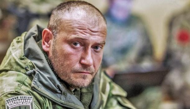 Ярош рассказал об истинных целях майдана 2014 года и пригрозил Киеву вооруженным восстанием