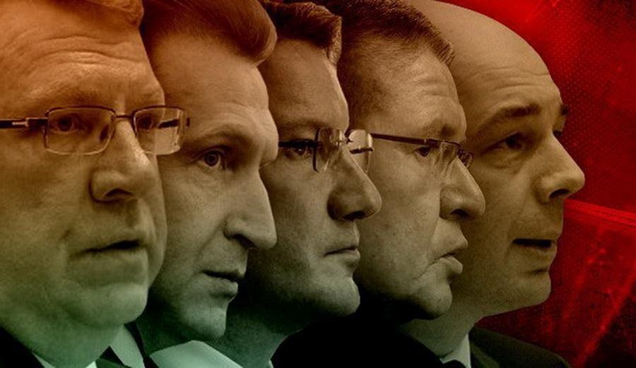 Россия нуждается в срочном очищении управленческой элиты