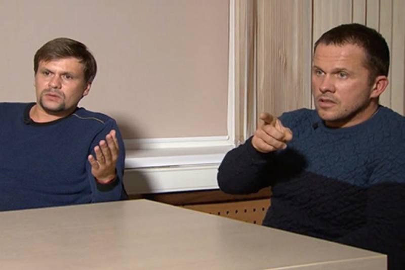 Британская пресса: Ещё один офицер российской разведки приезжал в Солсбери