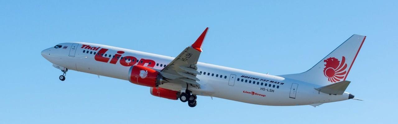 Владелец Lion Air хочет разо…