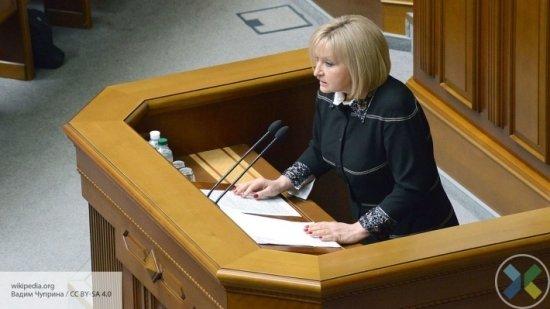 Представитель Порошенко в Раде: Украина не будет проводить референдум о вступлении в НАТО – все давно решил майдан