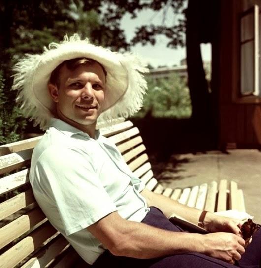 Крым, лето 1961 года.