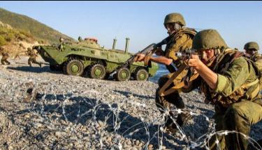 Русские идут!: СБУ рапортует о раскрытии даты «вторжения России»