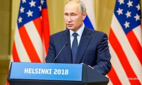 Путин дал большое интервью F…