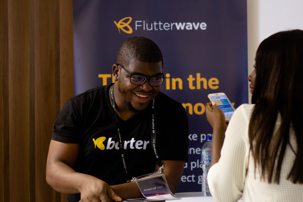 African fintech firm Flutterwave raises $35M, partners with Worldpay