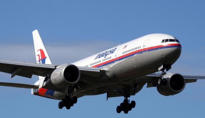 Эксперт: пропавший самолет авиакомпании Malaysia Airlines был сбит американскими военными