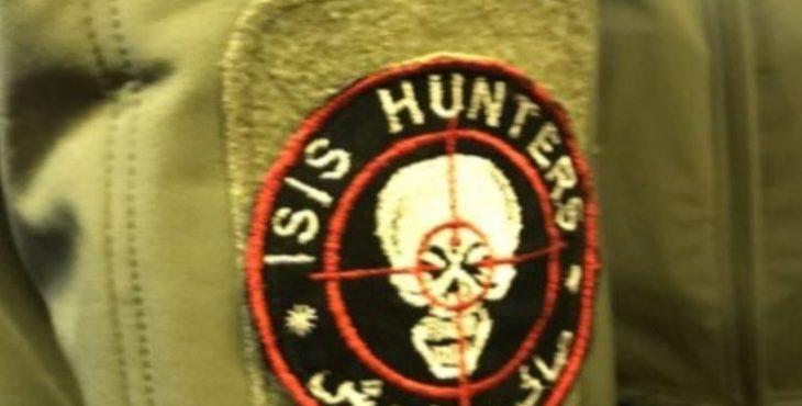«Охотники на ИГИЛ» в Москве:…