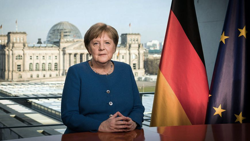 Германия знала о коронавирусе задолго до эпидемии