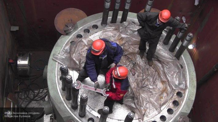 В Сеть попали снимки строительства судна спецназначения РФ проекта 16450