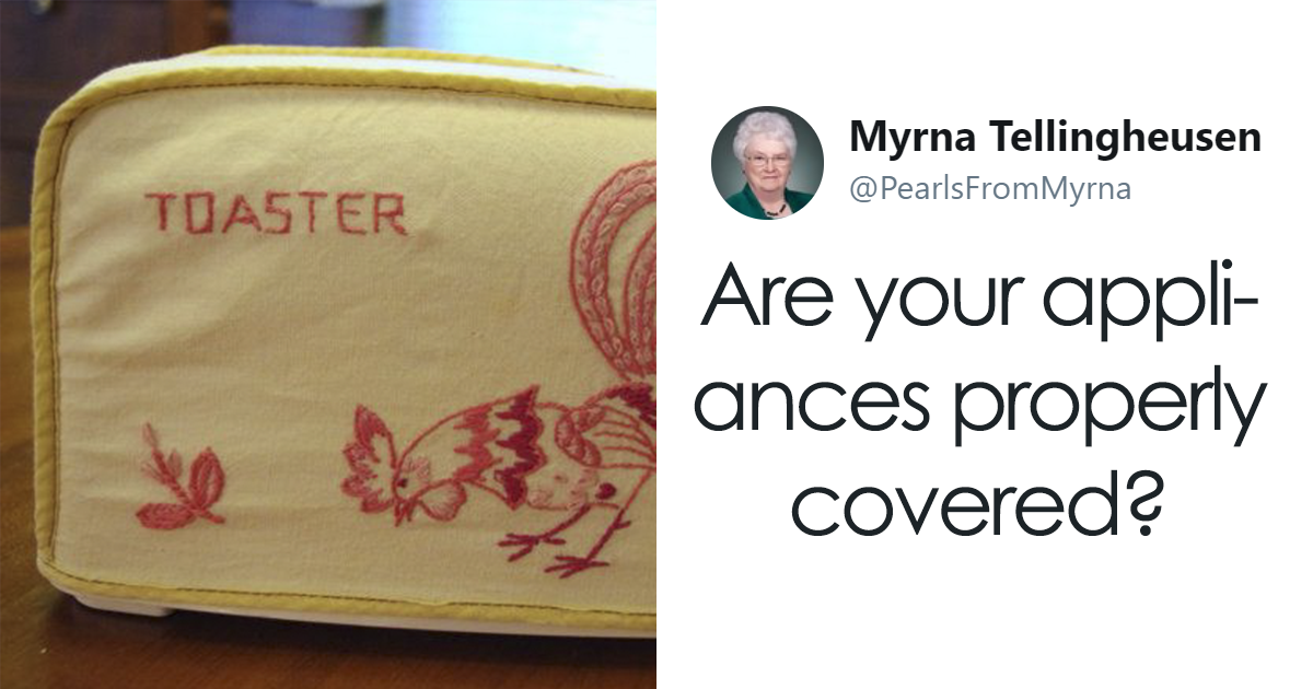 25+ Of The Funniest Grandma Tweets Ever