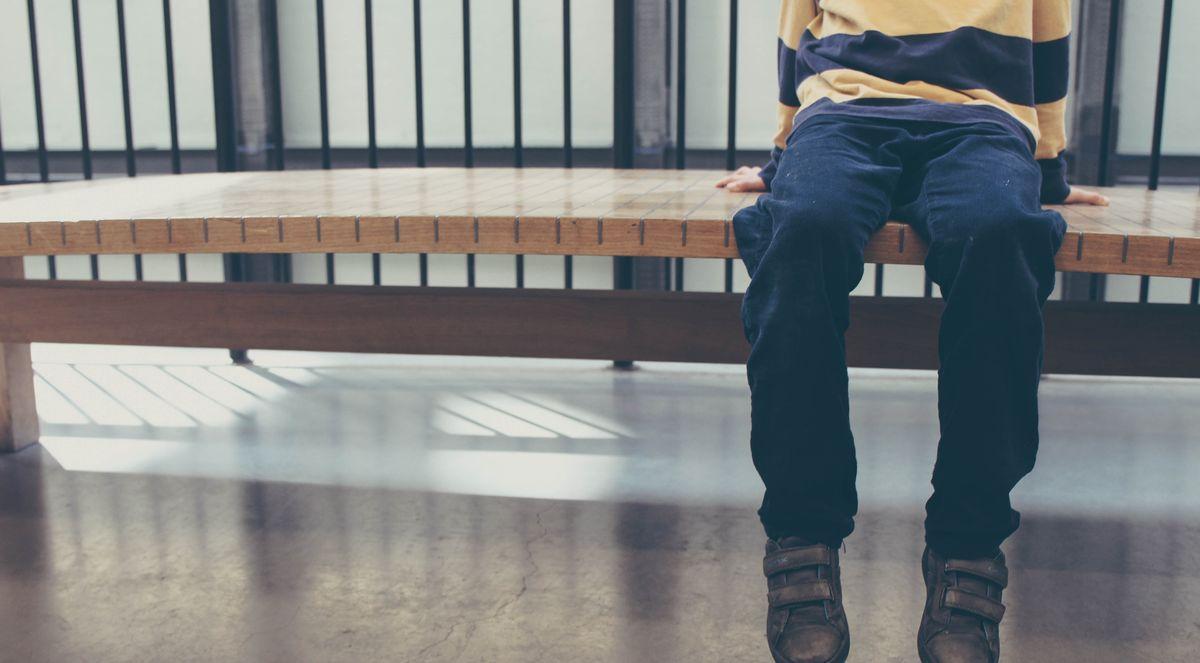 7 способов, как уничтожить в ребенке самостоятельность