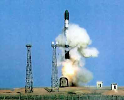 Москва боится, что Киев продаст секреты российских баллистических ракет