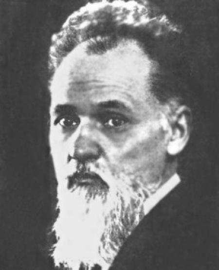 6 февраля - день рождения Феликса Денисовича Лукина