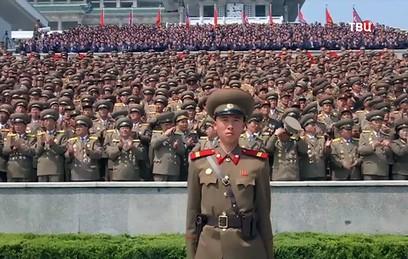 Ким Чен Ын сменил военное руководство КНДР