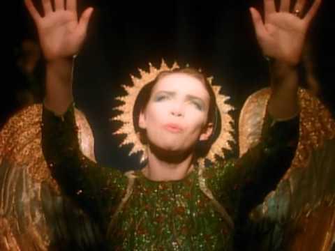 Annie Lennox - Precious