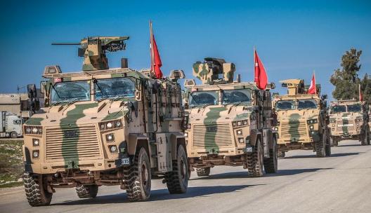 Финляндия отказалась от новых военных контрактов с Турцией