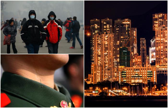 17 вещей, которые заставят посмотреть на жизнь в Китае под другим углом