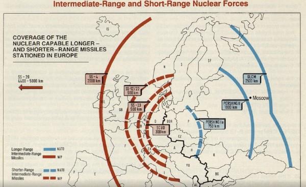 США и НАТО выдвинули РФ ультиматум
