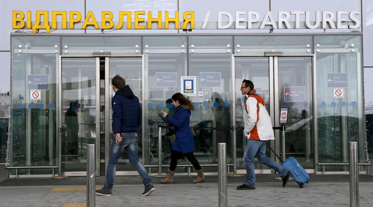 Эмиграция в свободной Украине приобрела опасный характер