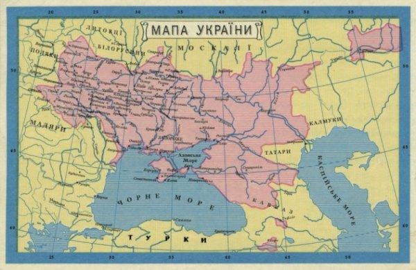 В Киеве объявили о праве Украины претендовать на 14 регионов России