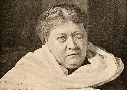 Елена Блаватская и фюрер Третьего Рейха