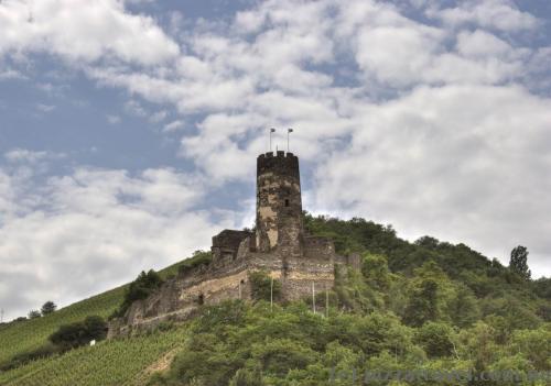 Замок Фюрстенберг/Рейндибах