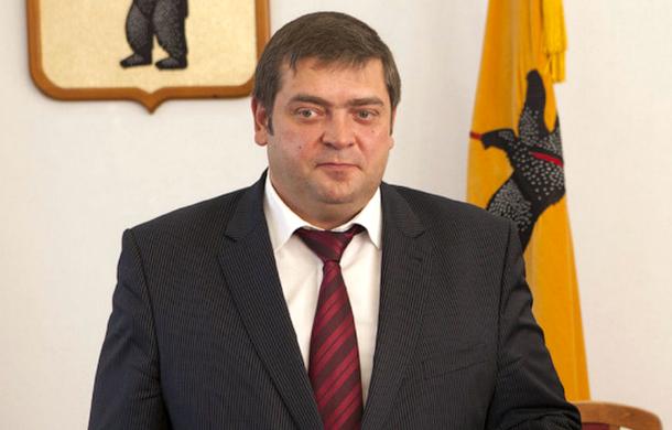 Бывшего мэра Переславля-Зале…