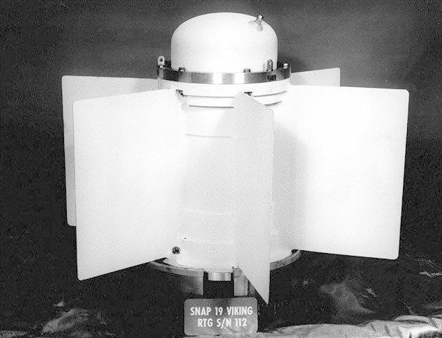 Бомбардировка Канады. Сорок лет первому ядерному удару из космоса космос,  наука,  радиация,  реактор