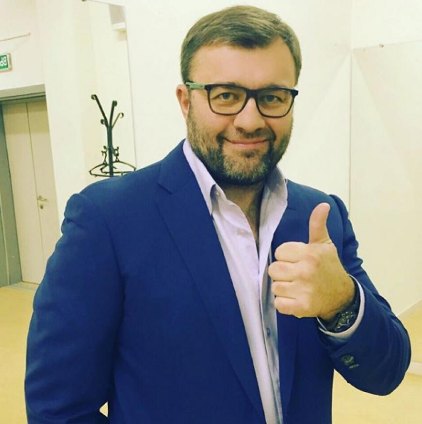 Пореченков заступился за Ефремова после его слов об «имперском мороке».