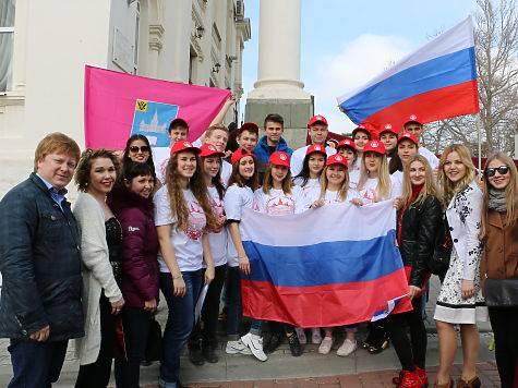 Американцы снова хотят вернуть Крым Украине