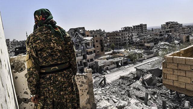 Курды стали сотрудничать с ИГ