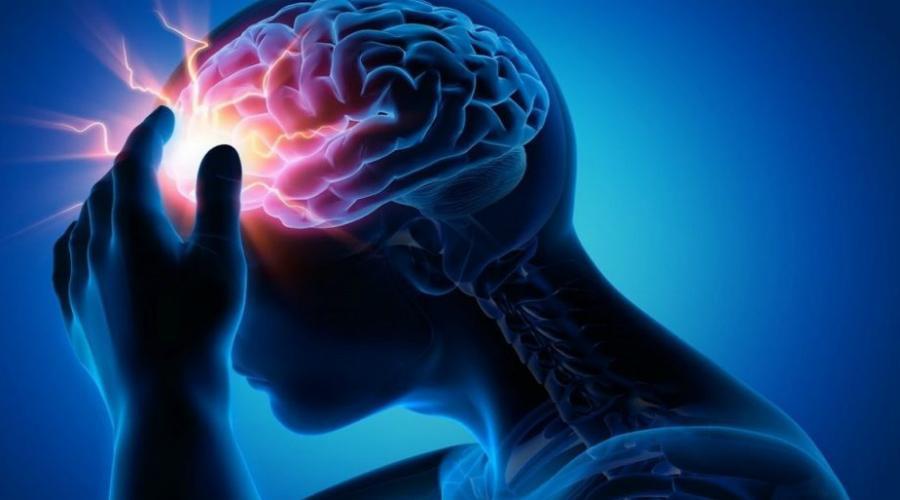 Как определить первые признаки инсульта
