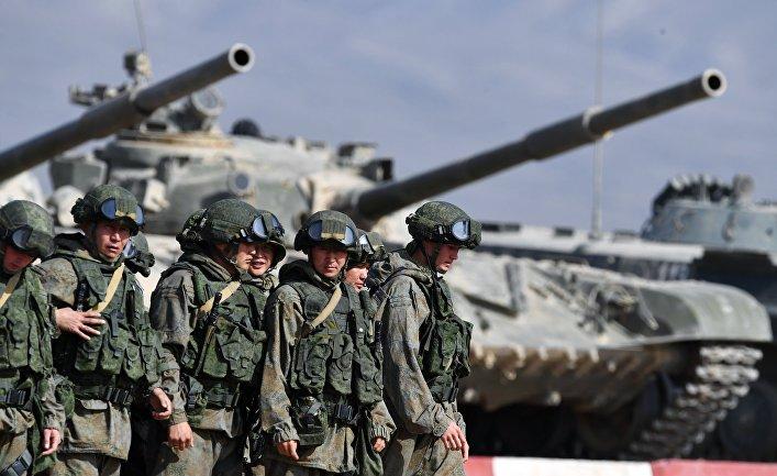 National Interest (США): Россия создает своего собственного убийцу танков?