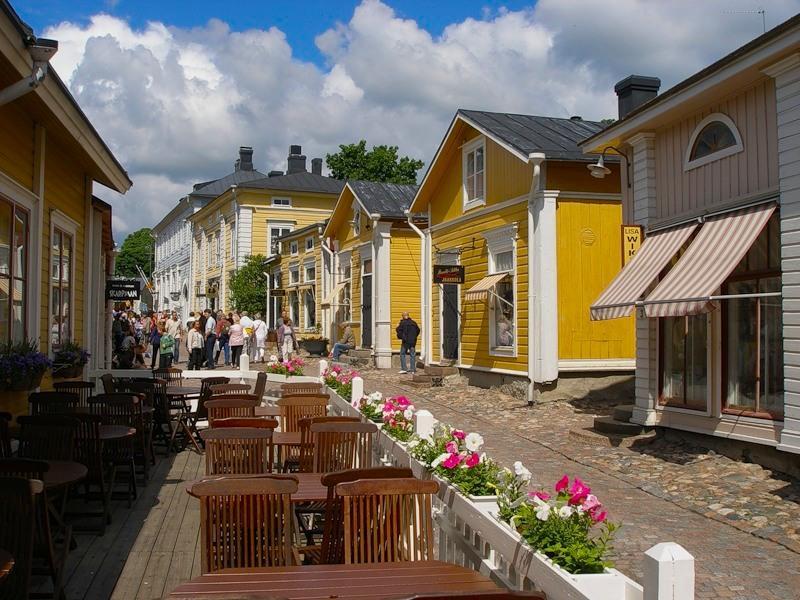 Финляндия хочет дружить с Россией