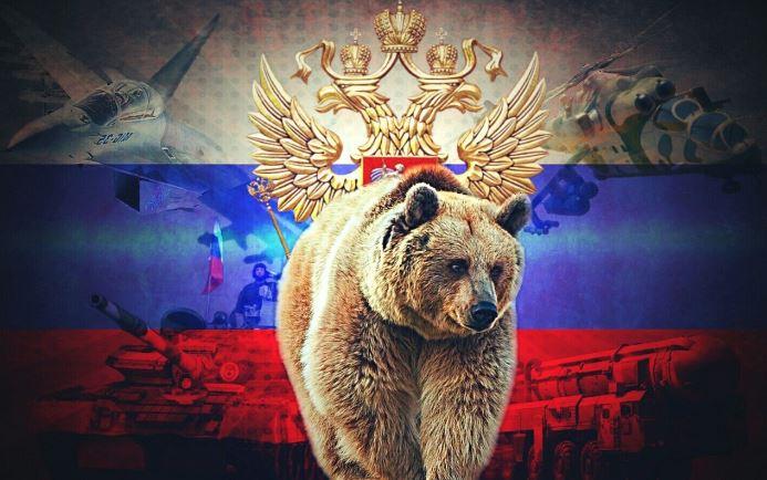 Блоггер из США рассказал, что американцев больше пугает в России