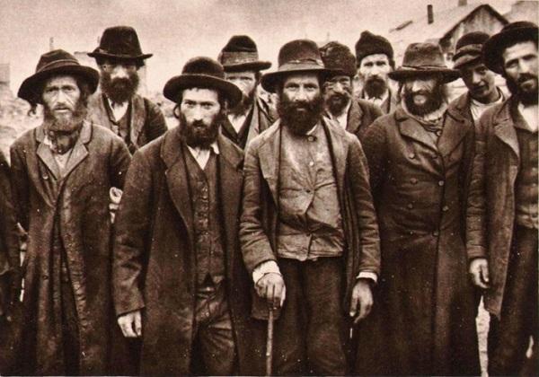 Кто среди русских носит еврейские фамилии