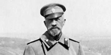 Великого князя Николая Романова перезахоронят у нас