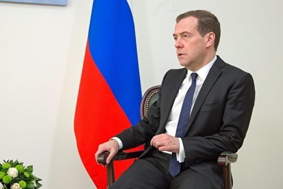 Медведев рассказал, как получил двойку в четверти, но потом «все зачистил»