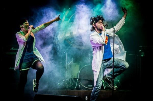 У генпрокурора России требует запретить все рэп-концерты в стране