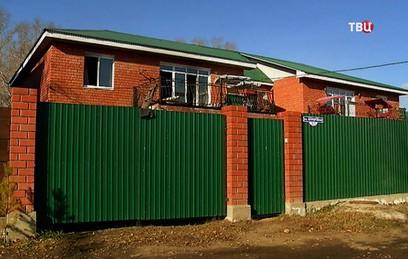В Иркутске завели дело после пожара в доме престарелых