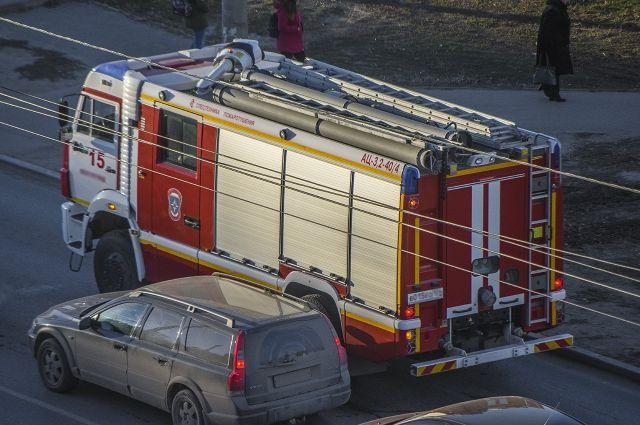 В Ростове-на-Дону в многоэтажном доме произошел хлопок газа