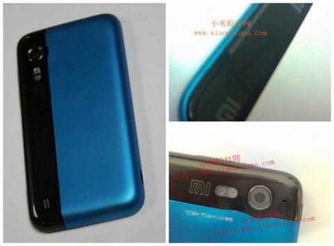 Первая информация о новом телефоне от Xiaomi