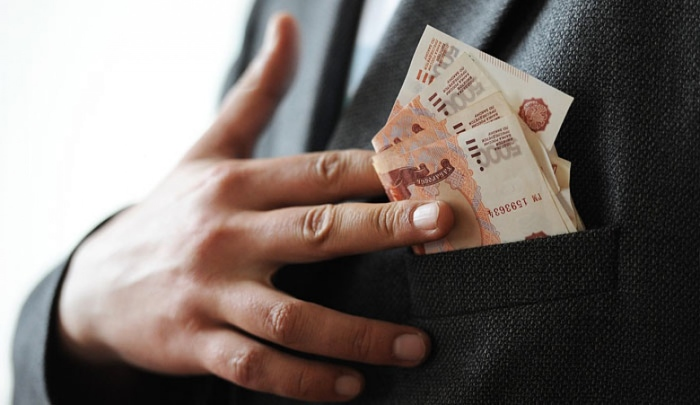 Крымские чиновники уличены в…