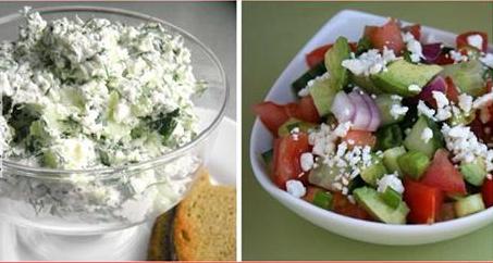 ТОП-7 вариантов фитнес-ужина для тех, кто на диете