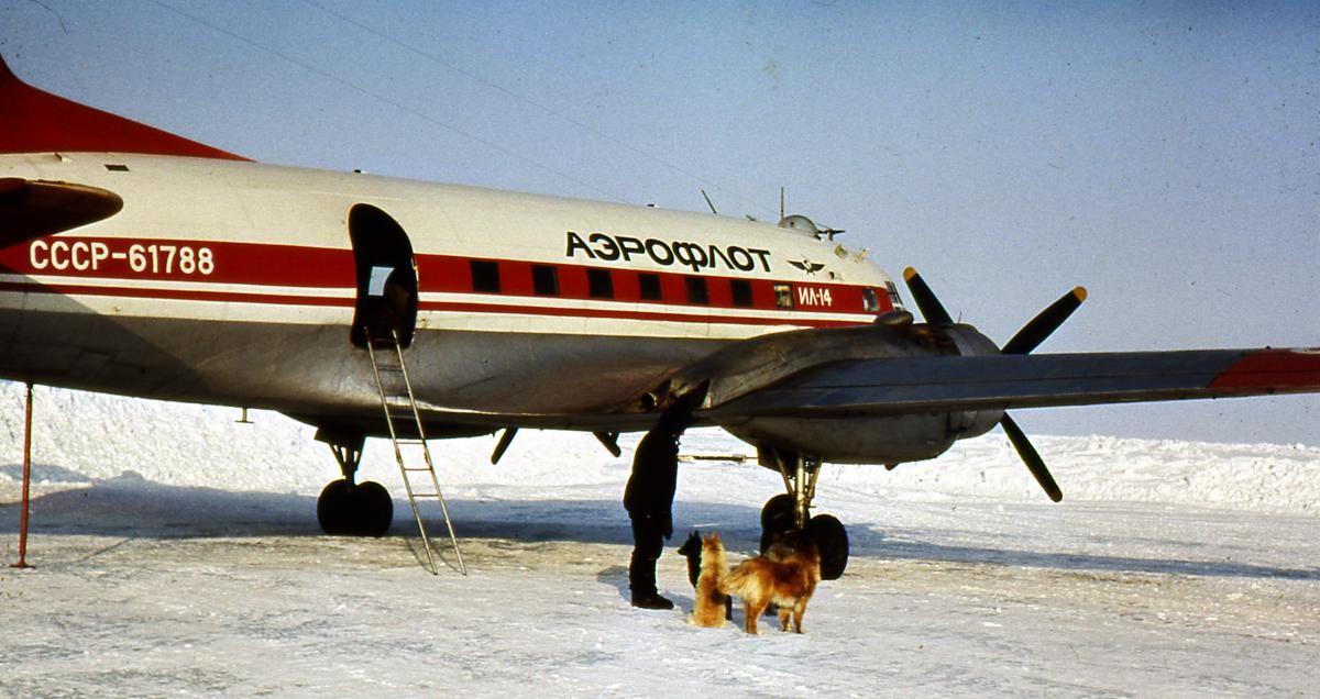 В СССР и самолеты летали: чем глава Аэрофлота удивил Путина