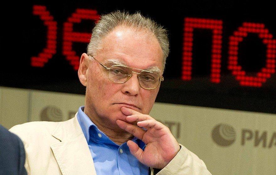 Зудин: в заявлении российского представителя при ОЗХО есть интрига.