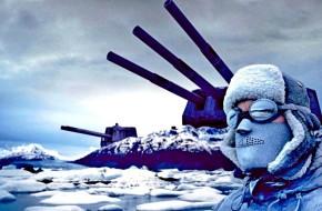 Почему англосаксы боятся русских в Арктике