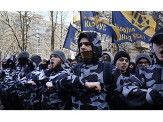 Экстремистская группа, мечта…