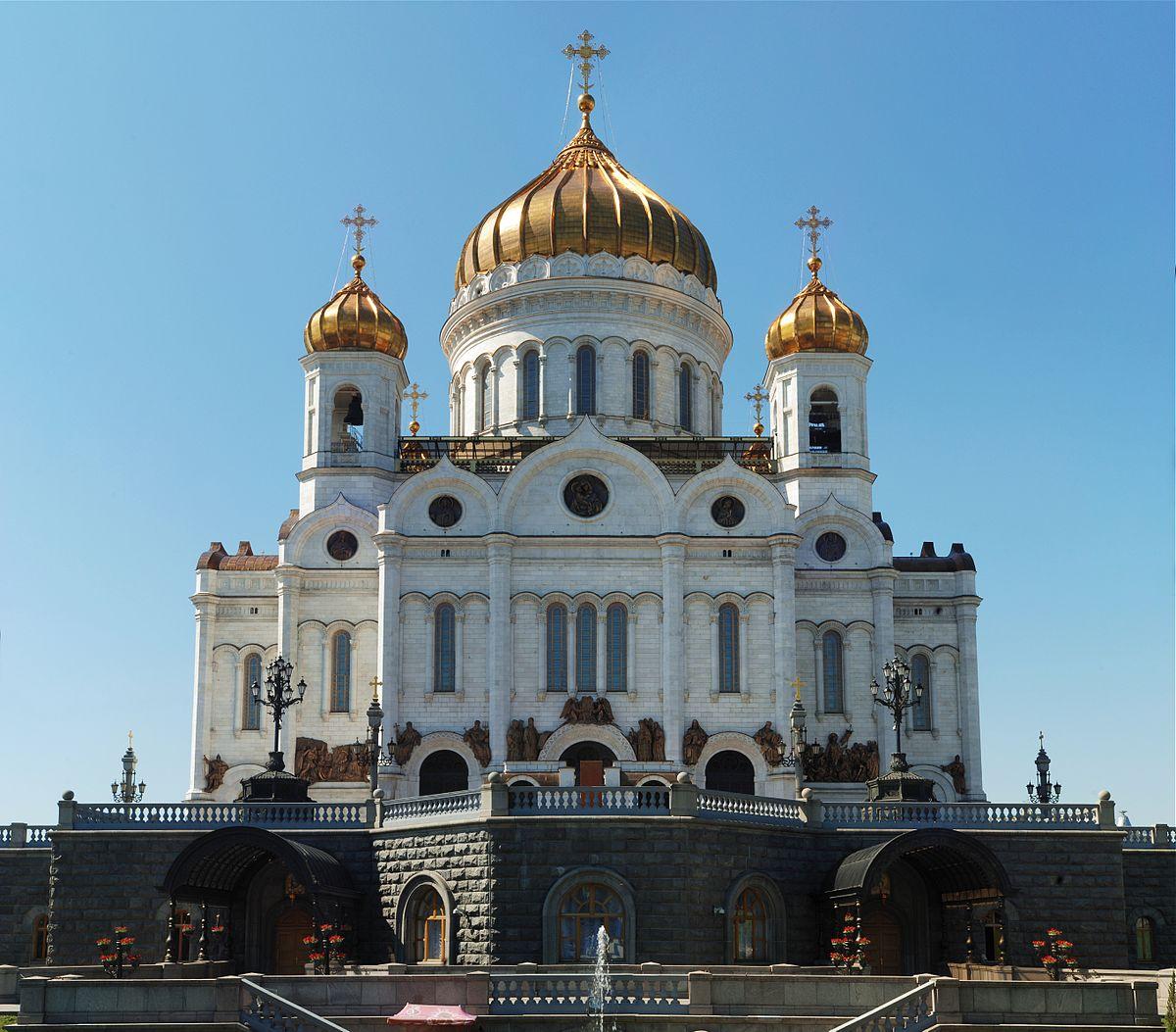 Глава русской архиепископии, упраздненной Константинополем, попросил принять ее в РПЦ